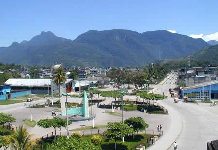 PARQUES   Municipalidad Provincial de Leoncio Prado - Tingo María